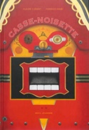 Casse-Noisette Claude CLÉMENT Livre laflutedepan.com