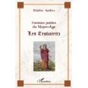 Femmes poètes du Moyen-Age Delphine AGUILERA Livre laflutedepan.com
