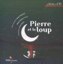 Pierre et le Loup Serge PROKOFIEV Livre laflutedepan.com