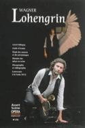 Avant-scène opéra (L'), n° 272 : Lohengrin - laflutedepan.com