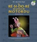 Le ré-si-do-ré du prince de Motordu : aventure musicale laflutedepan.com