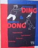 Monsieur Ding et Monsieur Dong Agnès VESTERMAN Livre laflutedepan.com