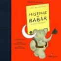 Histoire de Babar, le petit éléphant laflutedepan.com