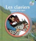 Les claviers : Faustine et les ogres laflutedepan.com