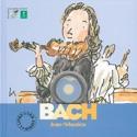 Jean Sébastien Bach laflutedepan.com
