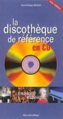 La discothèque de référence en CD : musique classique laflutedepan.com