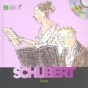 Franz Schubert DU BOUCHET Paule / VOAKE Charlotte laflutedepan.com