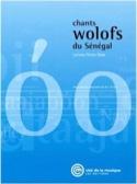 Chants wolof du Sénégal PENNA-DIAW Luciana Livre laflutedepan.com
