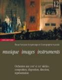 Musique, images, instruments, n° 12 laflutedepan.com