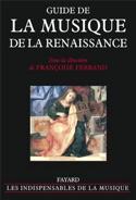 Guide de la musique de la Renaissance laflutedepan.com