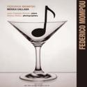 Musica callada - Federico MOMPOU - Livre - laflutedepan.com