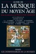 Guide de la musique du Moyen-Age laflutedepan.com