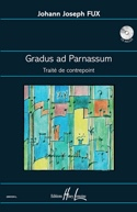 Gradus ad Parnassum - Traité de contrepoint laflutedepan.com