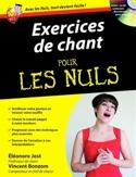Exercices de chant pour les nuls laflutedepan.com