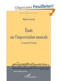 Etude sur l'improvisation musicale - laflutedepan.com