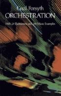 Orchestration Cecil FORSYTH Livre Orchestration - laflutedepan.com