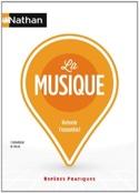 La musique BENARDEAU Thierry / PINEAU Marcel Livre laflutedepan.com