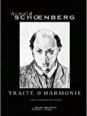 Traité d'harmonie Arnold SCHOENBERG Livre Harmonie - laflutedepan.com