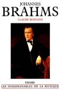 Johannes Brahms - Claude ROSTAND - Livre - laflutedepan.com