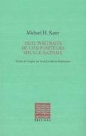 Huit portraits de compositeurs sous le nazisme laflutedepan.com