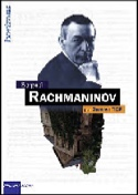 Sergueï Rachmaninov Damien TOP Livre Les Hommes - laflutedepan.com