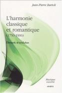L'harmonie classique et romantique (1750-1900) laflutedepan.com