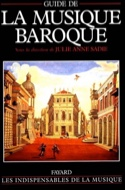 Guide de la musique baroque SADIE Julie Anne (dir.) laflutedepan.com