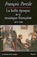 La belle époque de la musique française laflutedepan.com