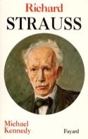 Richard Strauss Michael KENNEDY Livre Les Hommes - laflutedepan.com