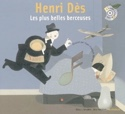 Les plus belles berceuses Henri DÈS Livre laflutedepan.com