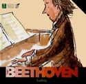 Ludwig van Beethoven - Yann WALCKER - Livre - laflutedepan.com