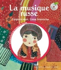 La musique russe : emporte-moi, Lissa Ivanovna - laflutedepan.com
