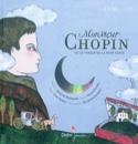 Monsieur Chopin ou Le voyage de la note bleue - laflutedepan.com
