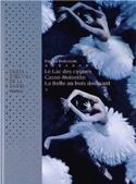 Chefs d'oeuvre de la danse Rosita BOISSEAU Livre laflutedepan.com