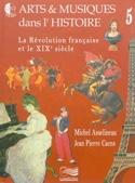 Arts et Musiques dans l'histoire, vol. 5 laflutedepan.be