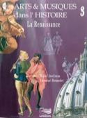 Arts et Musiques dans l'histoire, vol. 3 laflutedepan.com