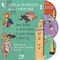 Arts et Musiques dans l'histoire, vol. 2 laflutedepan.com
