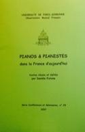Pianos et pianistes dans la France d'aujourd'hui laflutedepan.com