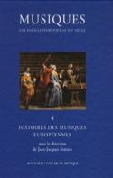 Musiques : une encyclopédie pour le XXIe siècle, vol. 4 laflutedepan.com