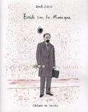 Ecrits sur la musique Emile ZOLA Livre laflutedepan.com