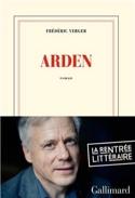 Arden Frédéric VERGER Livre Les Arts - laflutedepan.be