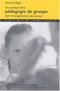 Une pratique de la pédagogie de groupe dans l'enseignement instrumental laflutedepan.be