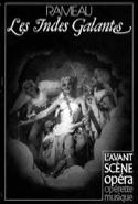 Avant-scène opéra (L'), n° 46 : Les Indes Galantes - laflutedepan.com