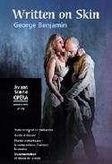 Avant-scène opéra (L'), n° 276 : Written on skin laflutedepan.com