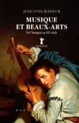 Musique et beaux-arts : de l'Antiquité au XIXe siècle laflutedepan.com