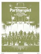 Heinrich Creuzburg - Piano Reduction, Vol 2 - Libro - di-arezzo.es
