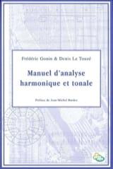 Manuel d'analyse harmonique et tonale laflutedepan.com