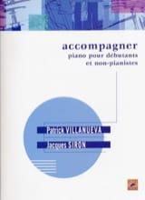 Accompagner : Piano pour débutants et non-pianistes - laflutedepan.com