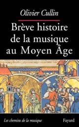Brève histoire de la musique au Moyen-Âge - laflutedepan.com