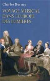 Voyage musical dans l'Europe des Lumières - laflutedepan.com